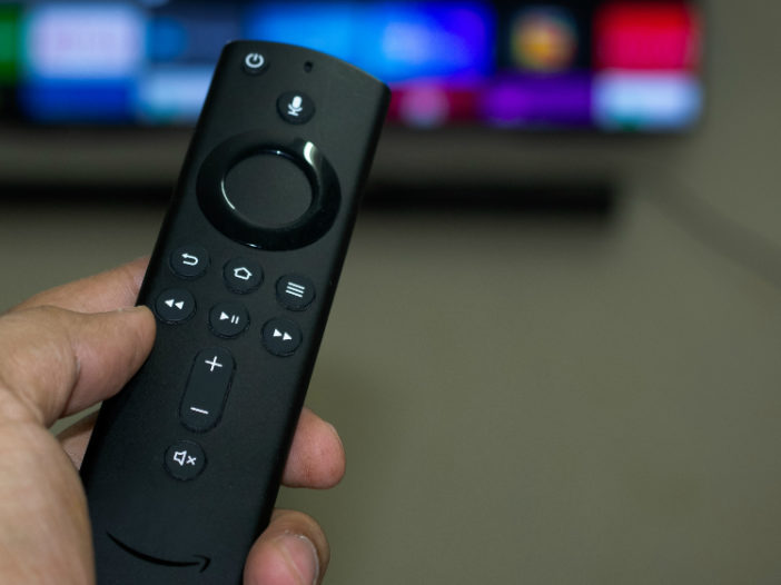 Come configurare Amazon Fire TV Stick